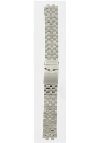 Luminox 15mm Dress Field Steel Watchband