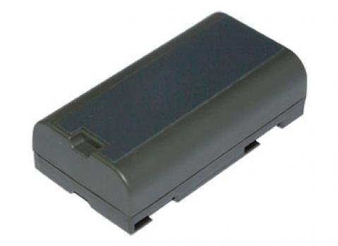 Grey Camcorder Battery (PowerSmart 7.2V 2200mAh Replacement Battery for HITACHI VM-BPL13, VM-BPL13A, VM-BPL13J, VM-BPL27, VM-BPL27A, VM-E645LA)