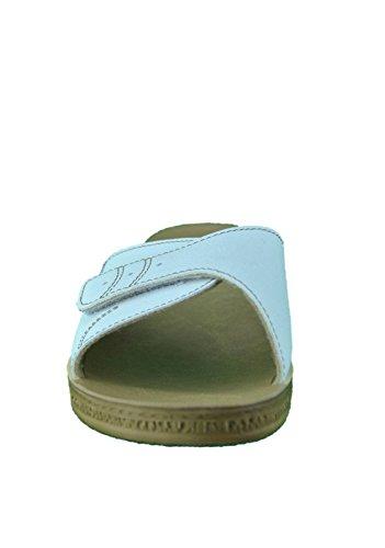 Zapatillas para Bianco casa por INBLU de estar mujer dnx4XwT8
