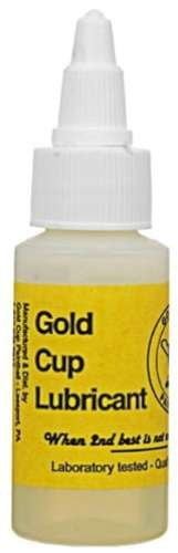 Gold Cup Oil Bottle, 1-Ounce