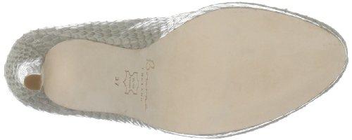 para Bourne Negro mujer cuero de Zapatos Agnes Black Schwarz ZwrgwqxIf
