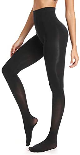 Control Pantyhose Opaque Resistant Stretch product image