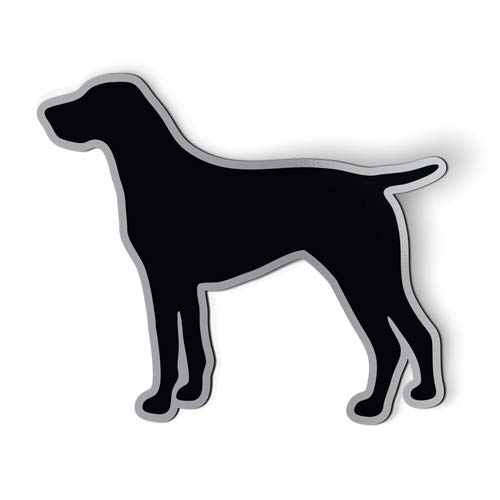 (AK Wall Art German Shorthaired Pointer - Magnet - Car Fridge Locker - Select Size)