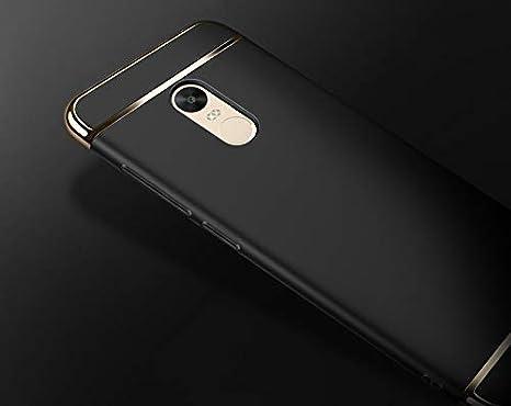 3dfc7edfc9b Vaku ® Xiaomi Redmi Note 5 Ling Series Ultra-Thin  Amazon.in  Electronics