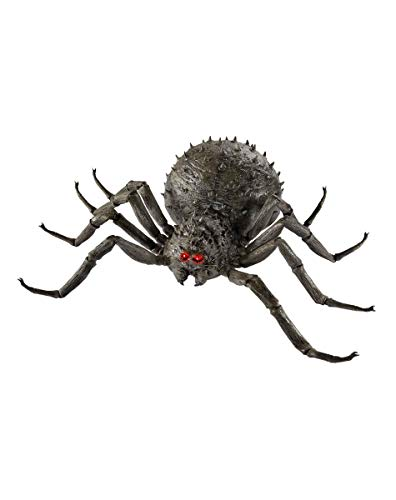 1.9 Ft Roaming Spider Animatronics with Remote Control