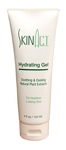 Hydrating Seaweed Gel Moisturizer 8 Oz for Professional Use By Skin Act -