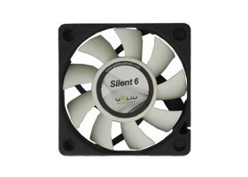 Gelid Solutions Silent 6 Computer Case Fan by Gelid Solutions