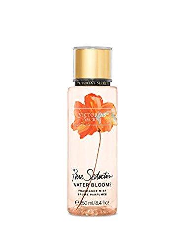 Victoria's Secret Pure Seduction Water Blooms Body Mist 8.4 oz