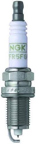 NGK 7100 G-Power Platinum Spark Plugs ZFR6FGP