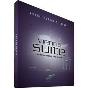 ILIO Vienna Symphonic Library Chamber Strings by Ilio