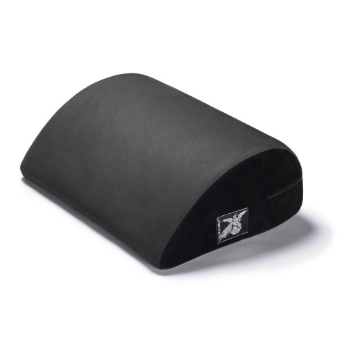Liberator Jaz Motion - Charcoal Pillow
