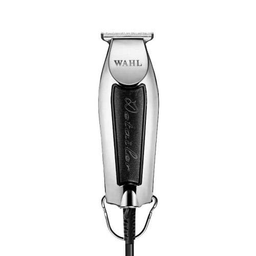 Wahl Detailer – Cortapelos con cable, 16 x 8 x 24 cm, color gris