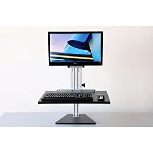 Kangaroo Pro Junior Adjustable Height Desk