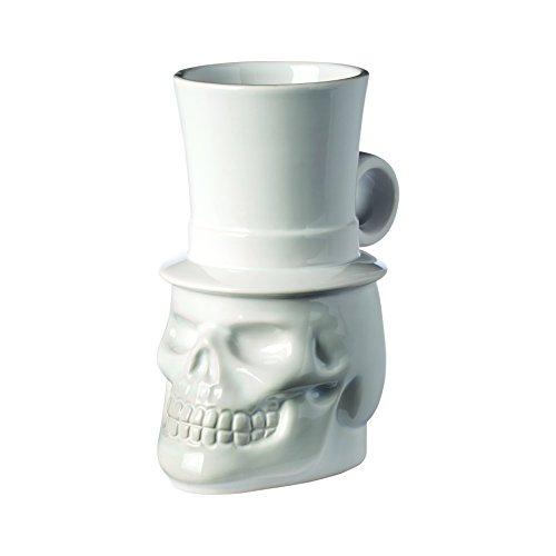 BigMouth Inc Sir Skully Mug