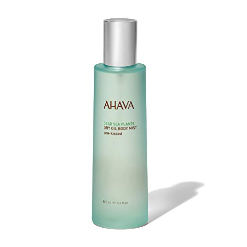 - AHAVA Dry Oil Body Mists with Dead Sea Minerals