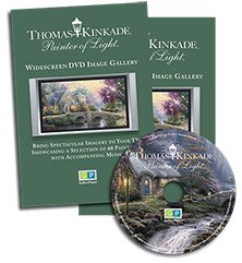 The Art of Thomas Kinkade
