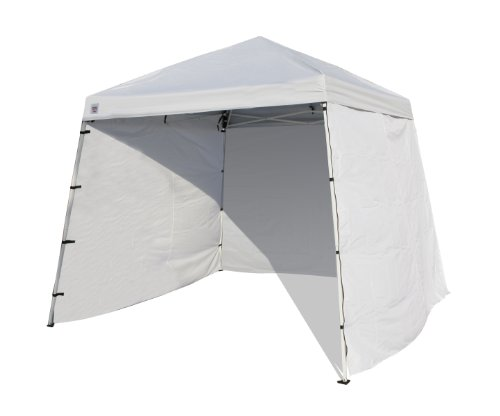 Price comparison product image Quik Shade W64 Instant Canopy Slant Leg Wall Panel Accessory