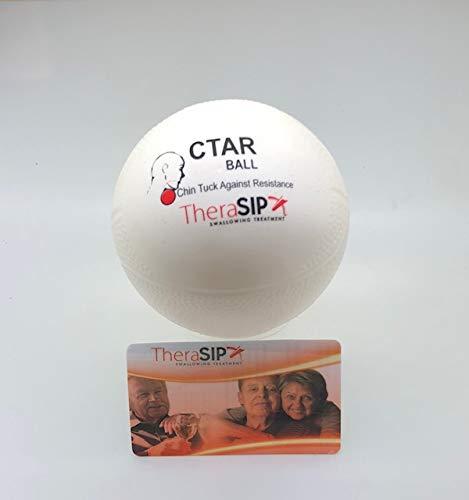 TheraSIP CTAR Ball
