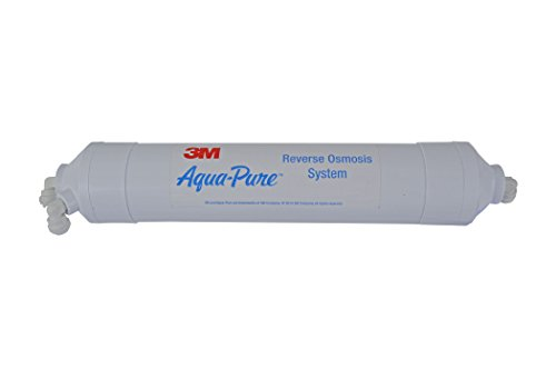 - 3M Aqua-Pure Under Sink Reverse Osmosis Replacement Water Filter - Model AP5500RM