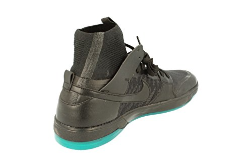Elite Verde 43 Sb 917567 003 Zoom Nero Dunk Petrolio Nike High Nero Sneakers wRS0Iq0F