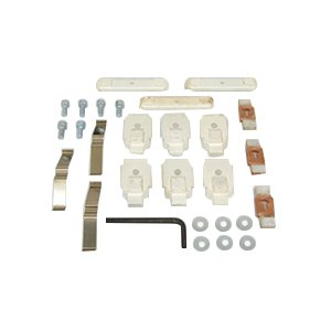 (ABB KZ550 Contact Kit, For Use With EH550 Series Contactors)