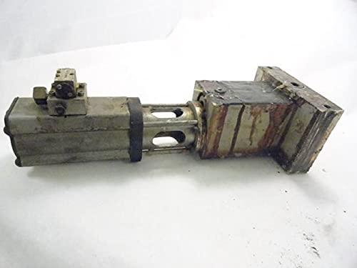 Dynatec 105973, Glue Pump, B091505-2