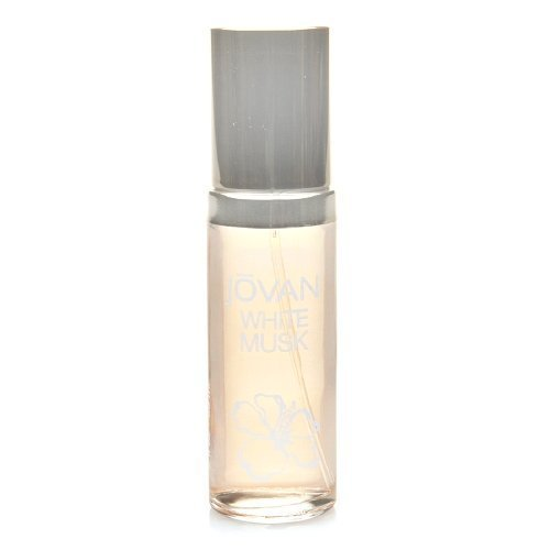 Jovan White Musk for Women Cologne Concentrate Spray-2 fl oz (59 -