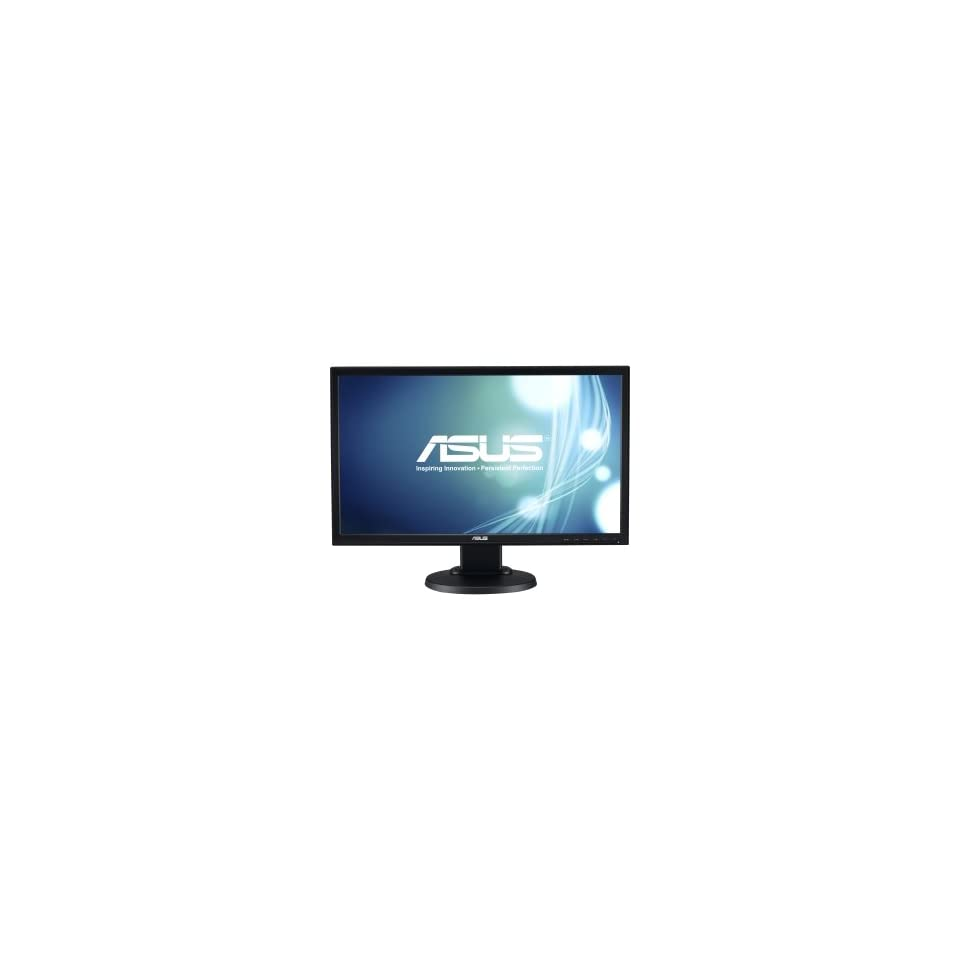 Asus VW248TLB 24 LED LCD Monitor   169   5 ms. VW248TLB 24IN 1920X1080 HD FOUR WAY ERGONOMIC STAND USB HUB DESKTP. Adjustable Display Angle   1920 x 1080   16.7 Million Colors   250 Nit   100000001   Speakers   DVI   VGA   USB   Black   TCO Displays 5.1