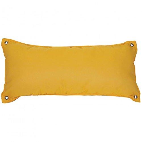 (Hatteras Hammocks Canvas Sunflower Hammock Pillow)