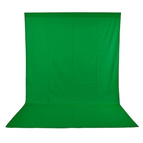 Andoer-16-x-3M-5-x-10FT-Photography-Studio-Non-woven-Backdrop-Background-Screen-3-Colors-Black-White-Green