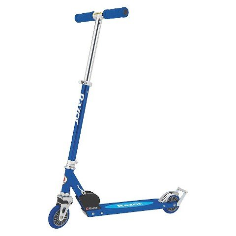 Razor A2 Elite Scooter Blue