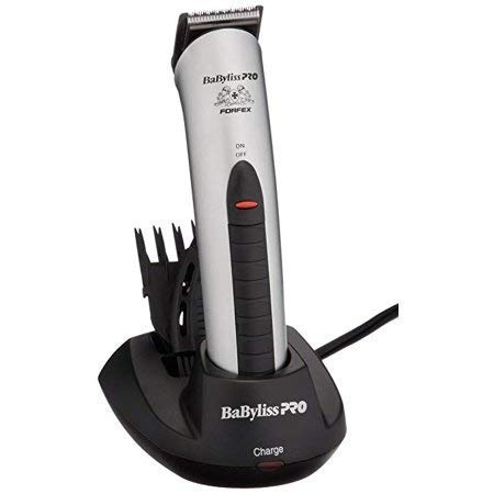 BaBy Pro Forfex Professional Cordless Trimmer,