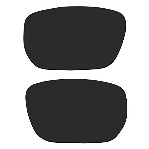 Replacement Polarized Lenses for Oakley Style Switch Sunglasses - Lens Replacement Sunglasses Switch