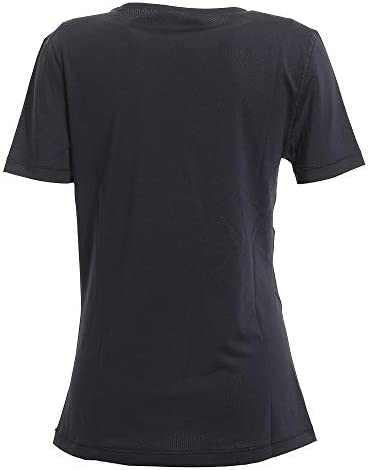 □◎ナイキ(NIKE) ウィメンズ ナイキプロ NP オール オーバー メッシュ S/S トップ トレーニングシャツ AO9952-010 レディース