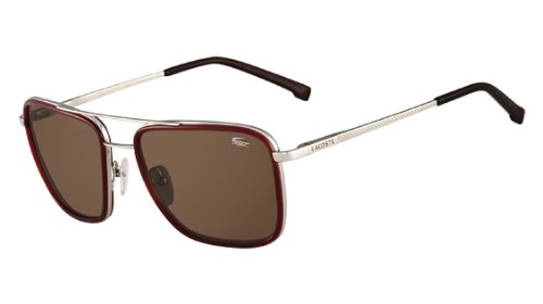 dc0edb244f Lacoste Lacoste L143S 045-54 -18-135 Sunglasses  Amazon.co.uk  Clothing
