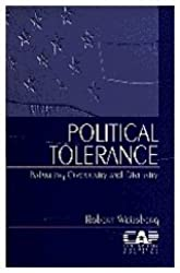 Political Tolerance: Balancing Community and Diversity (Contemporary American Politics)