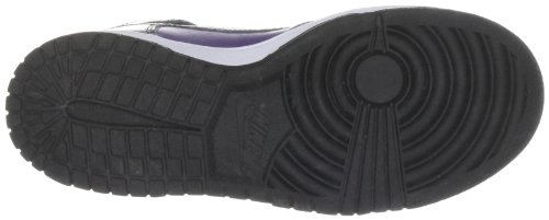 Nike Dunk High - Zapatillas de Cuero para mujer , color Morado, talla 38 EU