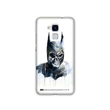 Case Carcasa ZTE Blade V7 Lite WB License Batman 2: Amazon ...