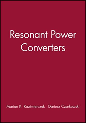 Resonant power converters solutions manual marian k resonant power converters solutions manual 1st edition fandeluxe Gallery