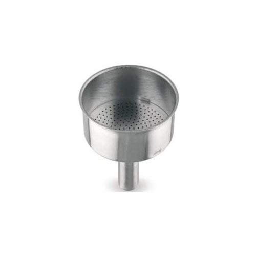 Bialetti replacement Moka funnel, 9-cup