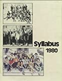 (Reprint) Yearbook: 1980 Northwestern University Syllabus Yearbook Evanston IL