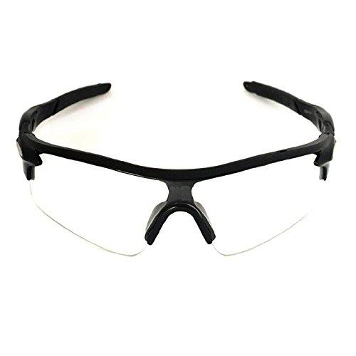 Sekishun cho Outdoor Sports Cycling Fishing Golf Sunglasses,100% UV Protection