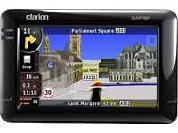 Clarion MAP790 - Navegador GPS