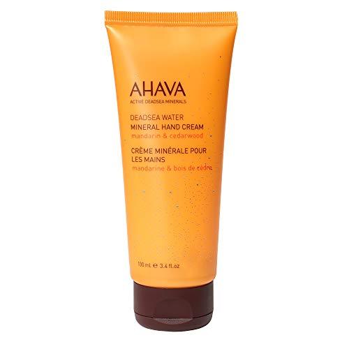 AHAVA Dead Sea Mineral Hand Creams ()