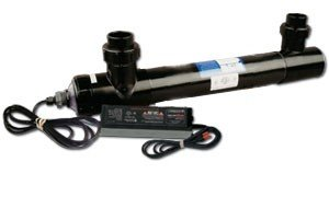 Emperor Aquatics Smart 65 Watt UV Sterilizer by Emperor Aquatics