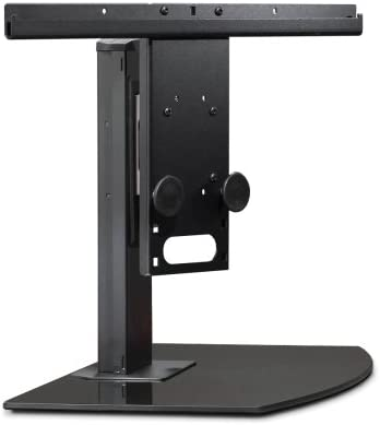 Salamander PilotMotion 100 TableTop Medium For Flat Panel Televisions Upto 50-Inch With Remote Controlled Rotate Feature