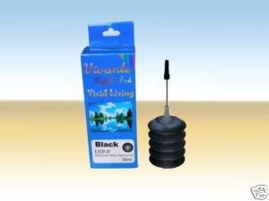 Black Ink Refill Kit for Canon PG210 PG-30 PG-37 PG-40 PG-50 PG-510 PG-810 PG-830 Cartridges Pg Printer Refill