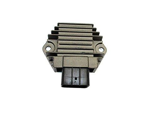 New Voltage Regulator Rectifier for Honda TRX350 TRX400 FW TRX450 TRX450R TRX45S VT750 C2 C2F SHADOW VT750C XL650 31600-HM7-003 31600-HM7-830 31600-HN0-671 31600-HN5-M40 31600-KPF-961 -