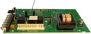 Genie Intellicode Garage Door Opener Decoder Receiver/Ciruit Board 20380R