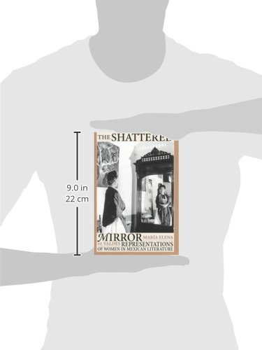 Amazon the shattered mirror representations of women in amazon the shattered mirror representations of women in mexican literature texas pan american series 9780292715905 mara elena de valds books fandeluxe Images